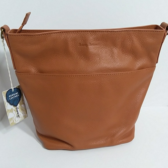 Tommy Bahama Handbags - TOMMY BAHAMAS CROSSBODY